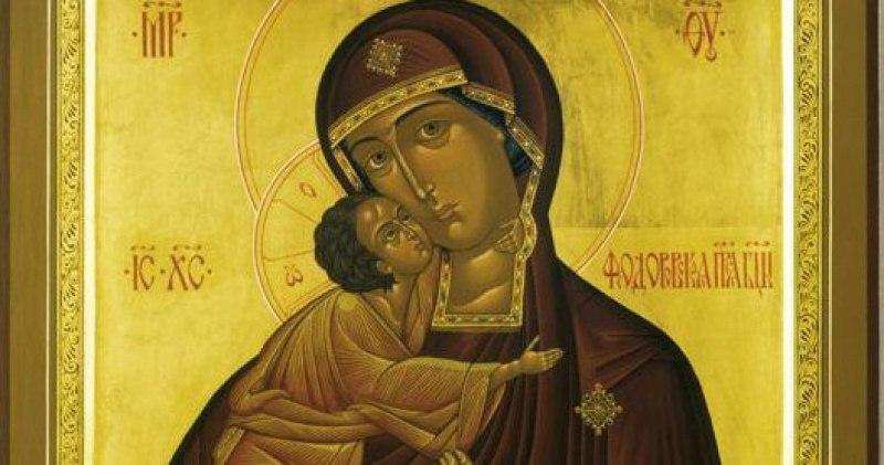 В Петропавловском храме станицы Зеленчукской можно будет приложиться к Феодоровской иконе Пресвятой Богородицы