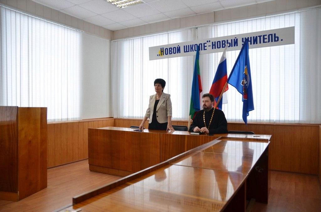 В станице Зеленчукской обсудили вопросы образования