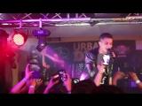 2015 - Urban Desi - Live on stage Arjun Zack Knight Part 2
