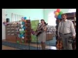 Ирина и Андрей Коновы.