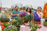 Ярмарка урожая в Усть-Илимске