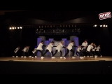 The Royal Family - Silver Medalist MegaCrew Division @ HHIs 17.12.2015 World Semis