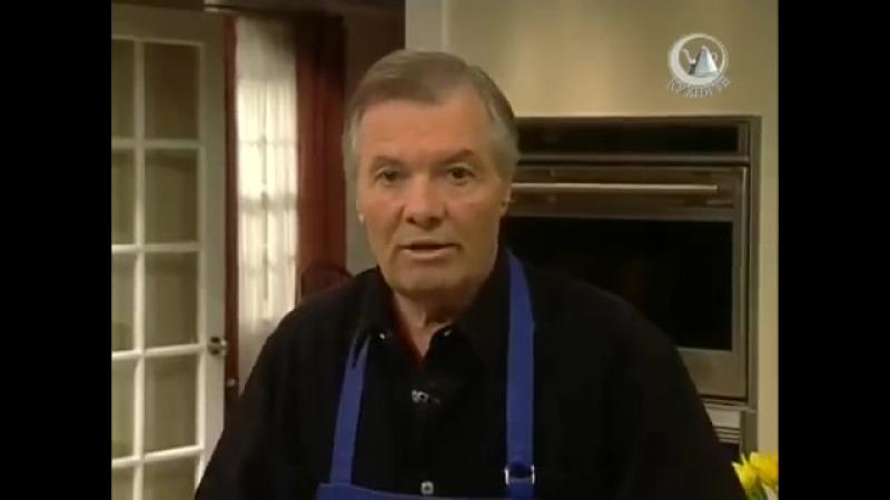 Жак Пепэн Фаст Фуд, как я его вижу 6 серия airvideo