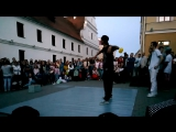 JAM  EXPERIMENTAL DANCE (Ar4i)