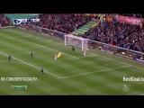 Сток Сити 2:0 Манчестер Сити. Обзор матча и видео голов