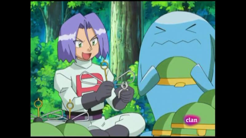 11x06 - Pokemon (AnimeCastellanoLigero)
