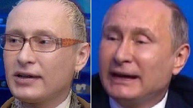 Адвокату Фейгину, который защищает украинского политзаключенного Сущенко, запретили покидать РФ - Цензор.НЕТ 4852