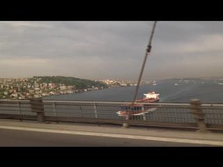 Annam Istambulda 2014 god