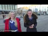 Гриша в Луганске.  Елка, и Луганчане (Часть 2_2)