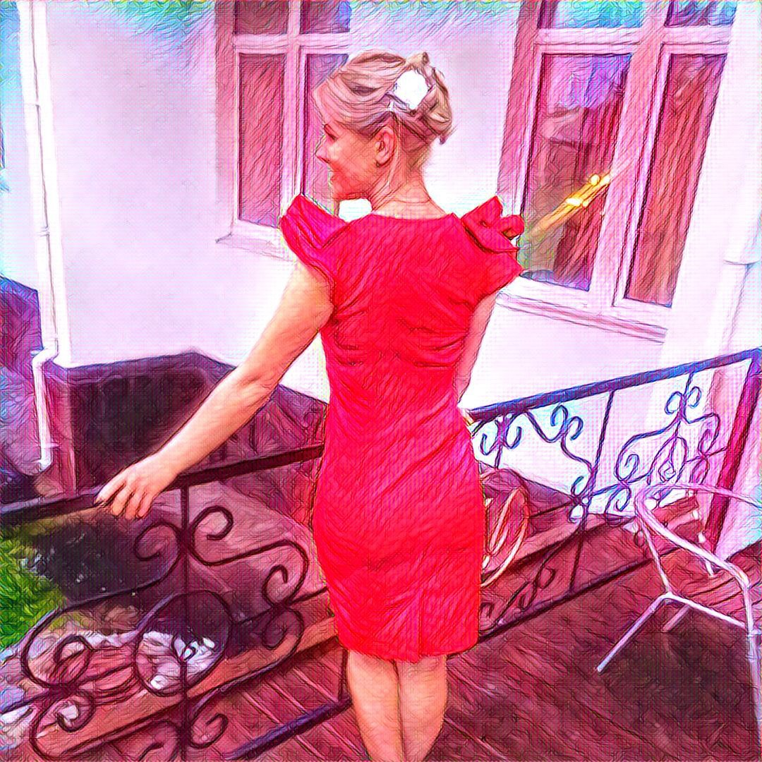 Marina Bolshakova, Vologda - photo №7