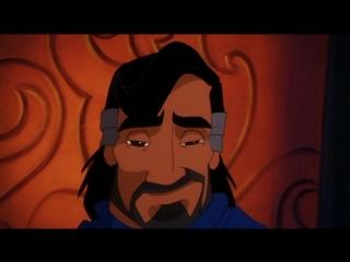 Аладдин 3 Алладин и король разбойников.Онлайн фильмы vk.com/vide_video