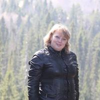 Альбина Вахитова