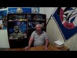 Клуб подводного плавания Акванавт. Знакомство с дайверами Горловки