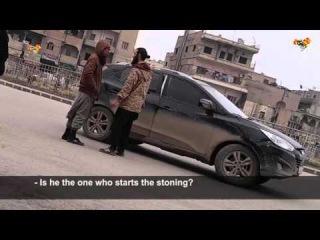 Женщины из Сирии тайно сняли фильм о жизни в ИГИЛ