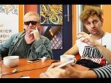 gang of four. интервью для фонтанка.ру