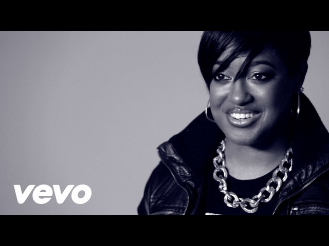 Rapsody – Rhyme and Reason: Complexion (A Zulu Love)
