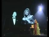 Frank Sinatra-Barbra Streisand-I've got a crush on you