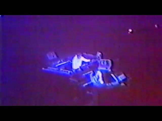 Klaus Schulze Rainer Bloss - Live in Bergen - Norway 1983