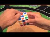2-дәріс: Кубик-рубик жинау. ЖҰМАҒҰЛ Қанат Әділханұлы. Как собрать кубик рубик? На казахском языке.