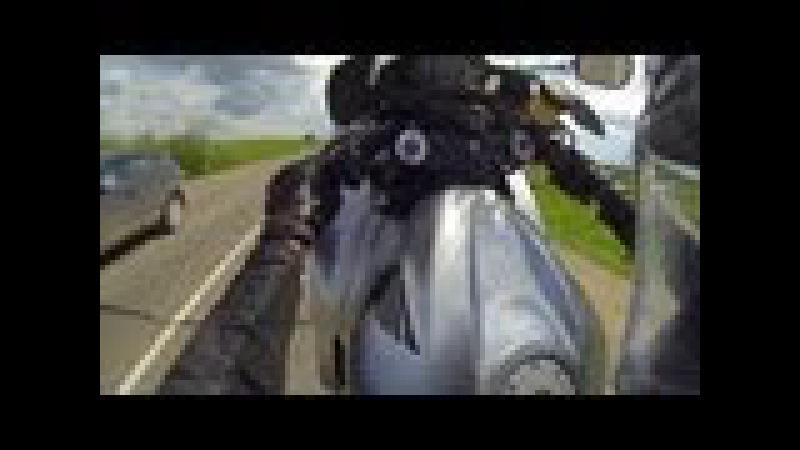 Cbr600rr 2008 Wheelie Practice GO PRO HD » Freewka.com - Смотреть онлайн в хорощем качестве