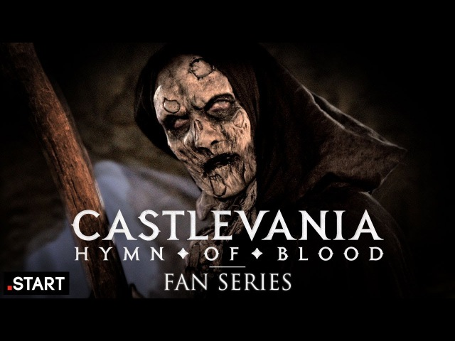 Castlevania Hymn of Blood Episode 1