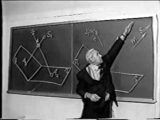 Начертательная геометрия 1 18