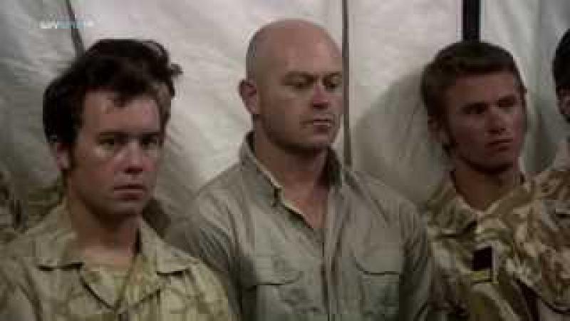 Росс Кемп в Афганистане - 3 серия (документальное кино)