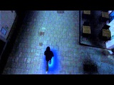 Firefly Skateboarding Light Movie Clip
