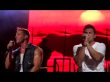 98 Degrees - My Everything 7-15-16 My2K Tour Tampa, FL