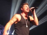 98 Degrees - Nick Lachey - My2K Tour -