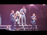 98 Degrees - I Do Cherish You - My2K Tour 8-25-2016