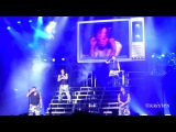 90's2000's Medley - 98 Degrees 8.5.16 My2K Tour