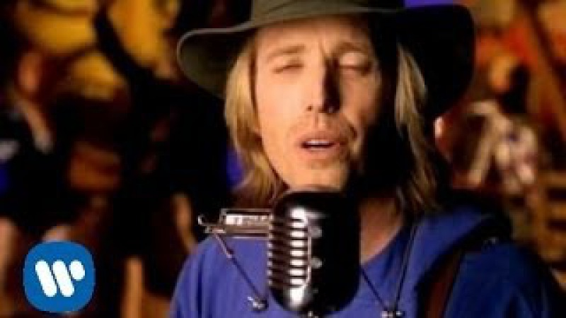 Tom Petty - You Dont Know How It Feels (Video Version)