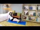 종아리 다이어트 운동
