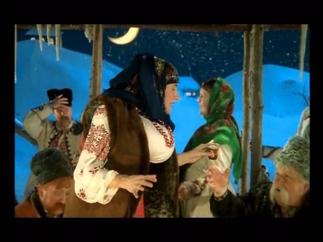 Сердючка-самогонщица, песня Горiлка