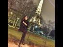 Баян Есентаева в Франция 2016HD