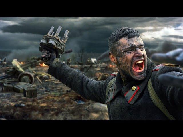 Маньчжурская битва 2016-- отличный военно исторический фильм