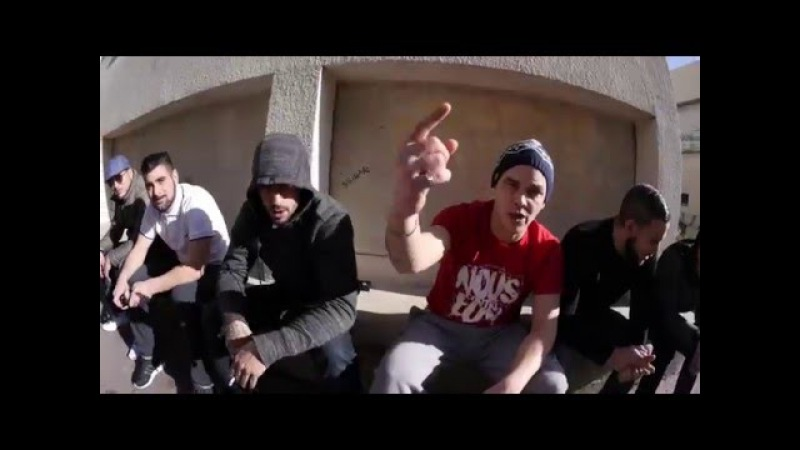 NEDOUA ft PACO - La voix du peuple CLIP (itam prod)