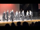 2015 March 4th - Chanticleer Ensemble with HS Choral Groups