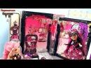 Купидон и Дом мебель Браер Бьюти стиль роз! Мультики куклы шоу Эвер Афтер Хай новая серия на русском