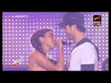 HD  Enrique Iglesias ft. Nadiya - Tired of being sorry LIVE NRJ Music Tour.
