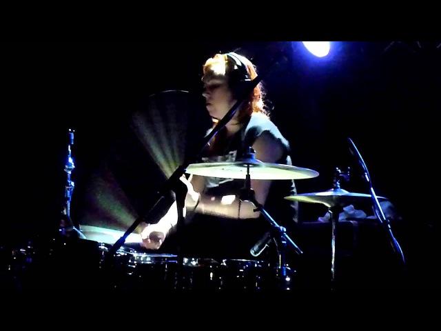 Test Dept Redux 'Part One' HD @ Wroclaw, Industrial Festival, 07.11.2015