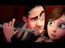 Шикарная короткометражка о том, что творится у мужчины в голове на первом свидан