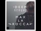 Max La Rocca - DEEP