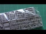 Miniart 1/35 Su-122 (35175) Review