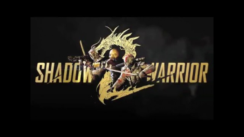 Shadow Warrior 2 Demo (Soon...)