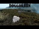 Gabe the Dog Doggokhiin TES V Skyrim
