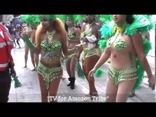 Primitive African tribes Rituals, Hamar Ethiopia FULL Documentary and Ceremonies of MURSI [PART 12]