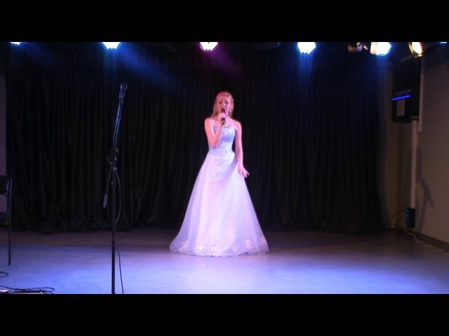 Лилия Паршакова (Liliya Parshakova) Подберу музыку