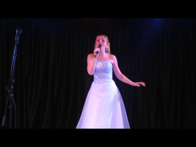 Лилия Паршакова (Liliya Parshakova) Верни мне музыку